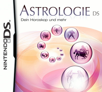 Astrologie - Dein Horoskop und mehr