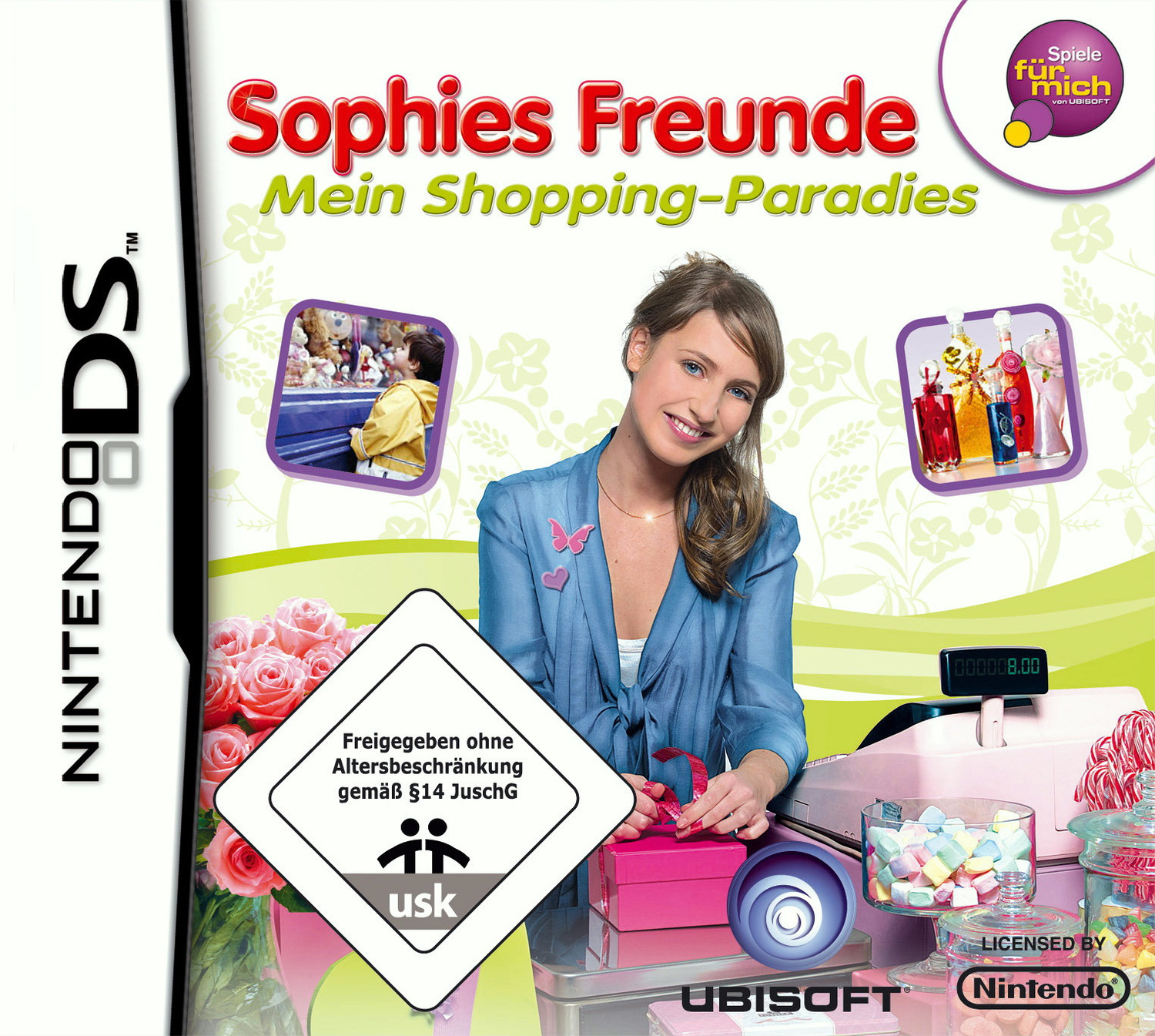 Sophies Freunde: Mein Shopping-Paradies
