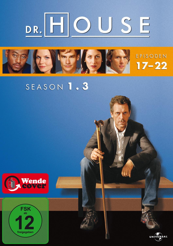 Dr. House - Season 1.3