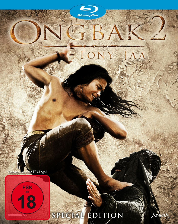 Ongbak 2 - Special Edition
