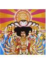 Jimi Hendrix - Axis: Bold As Love