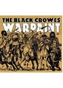 the Black Crowes - Warpaint [CD]