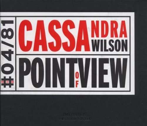 Cassandra Wilson - Point of View