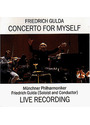 Gulda - Concerto For Myself / Andante