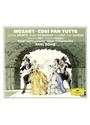 Gundula Janowitz - Mozart: Cosi Fan Tutte (Gesamtaufnahme) (ital.)