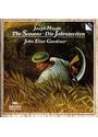 Monteverdi Choir - Die Jahreszeiten