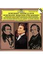 Claudio Abbado - Messe G-Dur / Requiem für Mignon