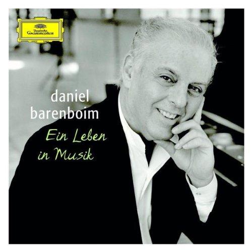Daniel Barenboim - Ein Leben in Musik