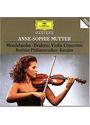 Anne-Sophie Mutter - Violinkonzerte