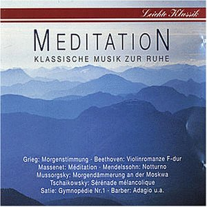 Various - Leichte Klassik - Meditation (Klassis...