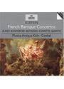 Reinhard Goebel - Archiv Masters - Konzerte des französischen Barock