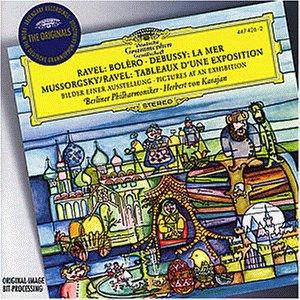 Herbert Von Karajan - The Originals - Debussy /...