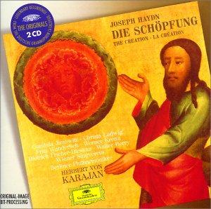 Wiener Singverein - The Originals - Die Schöpfung