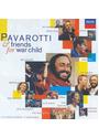 Pavarotti - Pavarotti und Friends (Together For War Child) (The 1996 Modena Concert)