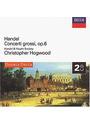 Christopher Hogwood - Concerti Grossi Op.6 Nr.1-12
