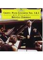 Krystian Zimerman - Klavierkonzert 1 und 2