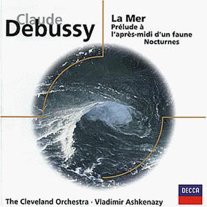 Vladimir Ashkenazy - Eloquence - Debussy / Ravel