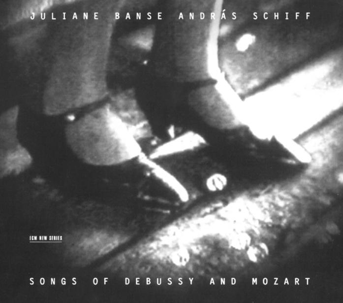 Juliane Banse - Lieder Von Debussy und Mozart