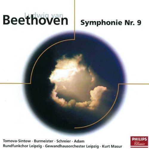 Kurt Masur - Eloquence - Beethoven (Sinfonien)