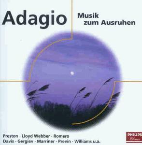 Simon Preston - Eloquence - Adagio (Musik zum A...