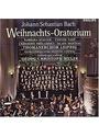 Thomanerchor Leipzig - Weihnachts-Oratorium (Gesamtaufnahme)