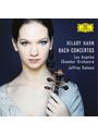 Hahn - Bach: Violinkonzerte BWV 1041-1043, 1060