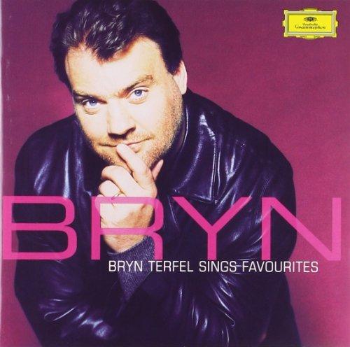 Terfel - Bryn Terfel Sings Favorites