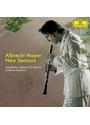 Albrecht Mayer - New Seasons: Händel für Oboe und Orchester