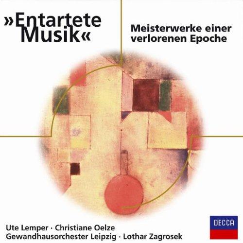 Various - Entartete Musik