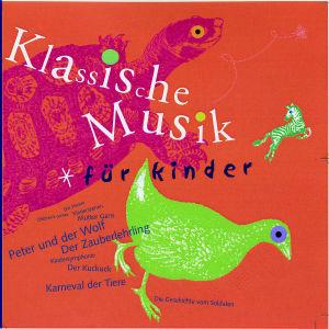 Böhm - Klassische Musik für Kinder Vol.1