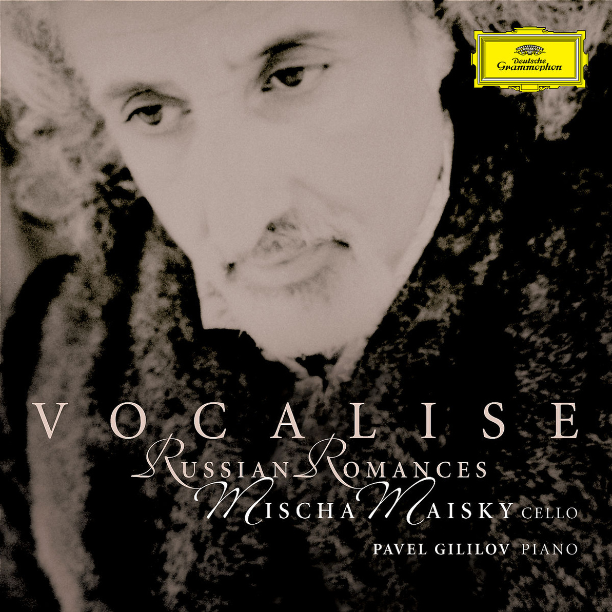Mischa Maisky - Vocalise-Russian Romances