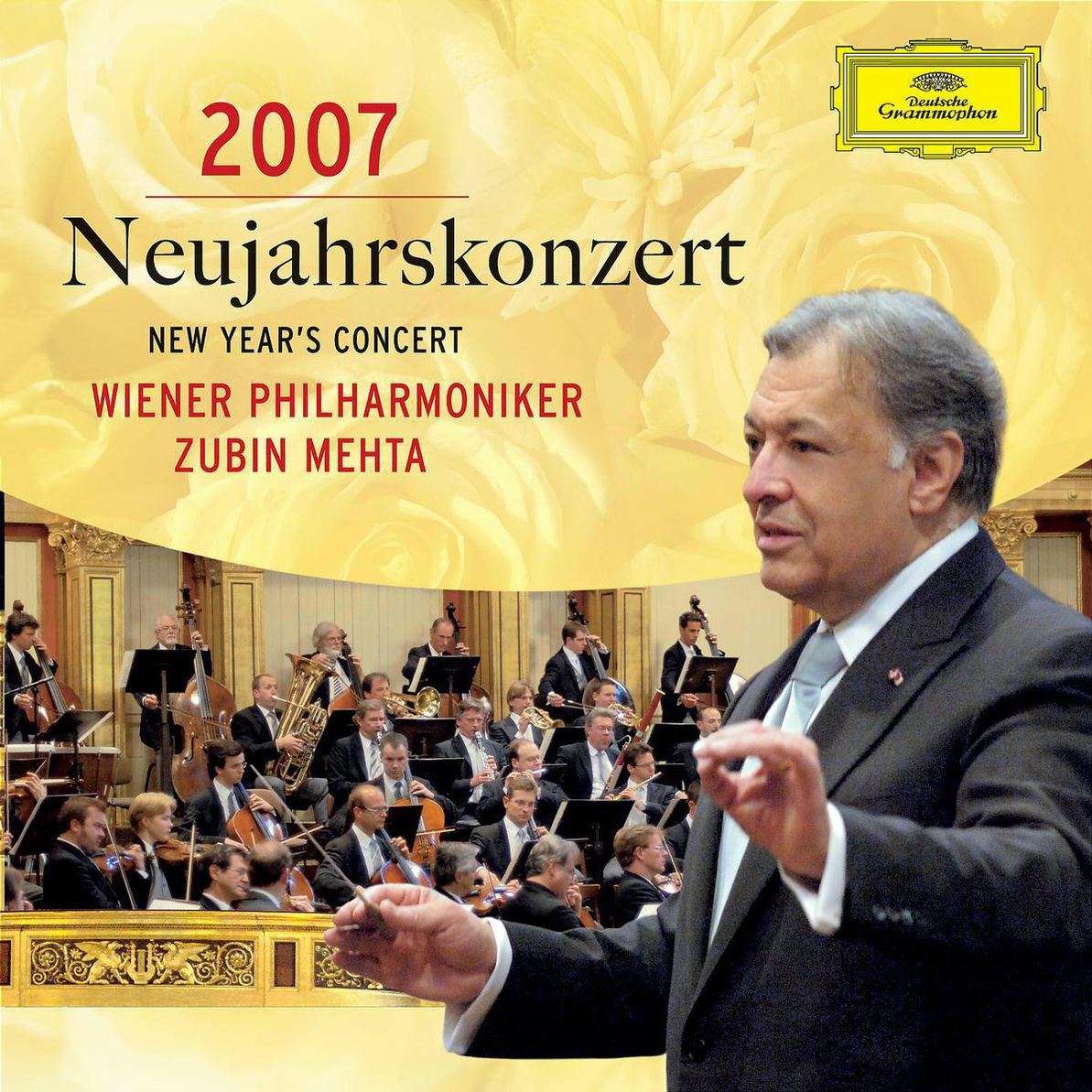 Zubin Mehta - Neujahrskonzert 2007