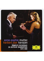 Anne-Sophie Mutter - Complete Recordings on Dg 1978-1988