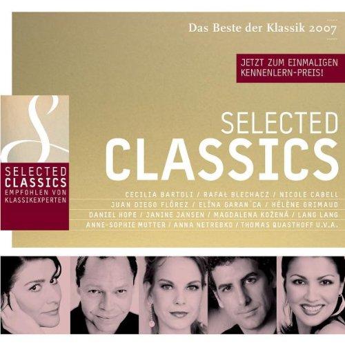 Cecilia Bartoli - Selected Classics - Das Beste...