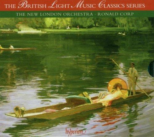 Corp - British Light Music Classics