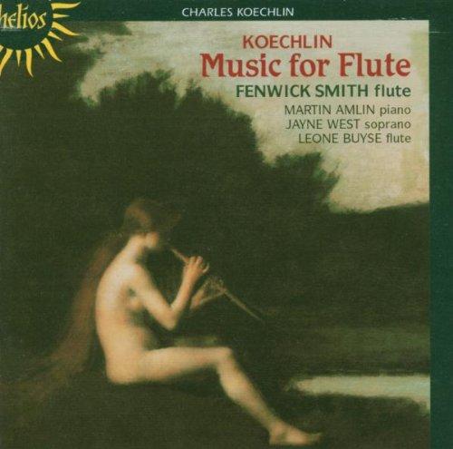 Smith - Musik für Flöte