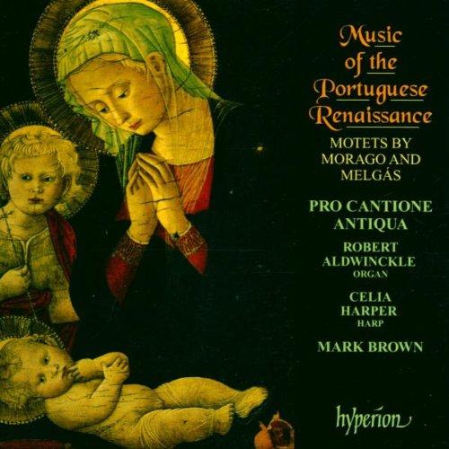 Pro Cantione Antiqua - Geistliche Musik der por...