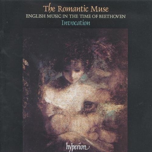 Invocation - The Romantic Muse (Englische Musik...