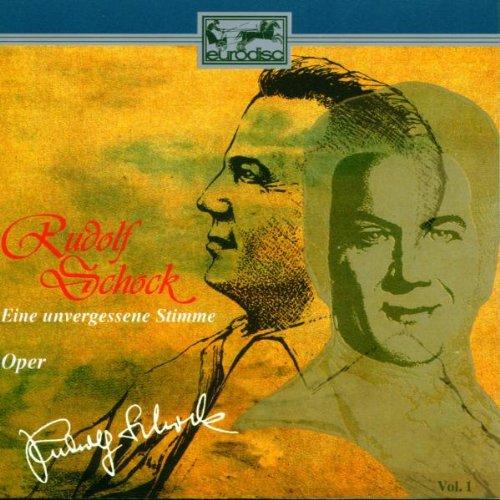 Rudolf Schock - Rudolf Schock Edition Vol. 1