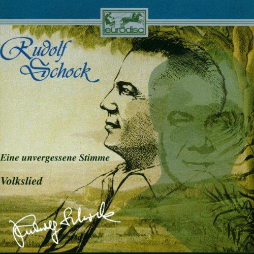 Rudolf Schock - Rudolf Schock Edition Vol. 3 (Volkslieder)