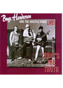 Bugs Henderson - That'S the Truth-Live