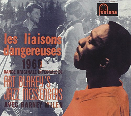 Art Blakey and the Jazz Messengers - Les liaisons dangereuses (Heritage-Serie)