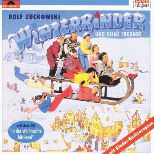 Rolf Zuckowski - Winterkinder... auf der Suche nach Weihnachten