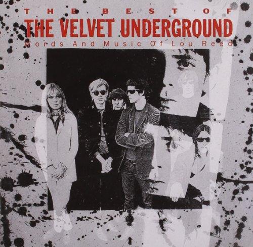 Velvet Underground - The Best of the Velvet Und...