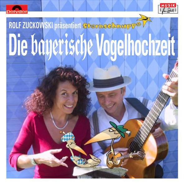 Rolf Zuckowski - Die Bayerische Vogelhochzeit