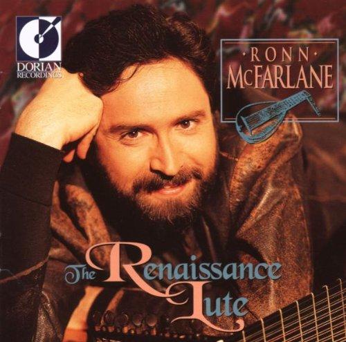 Ronn Mcfarlane - Die Renaissance-Laute