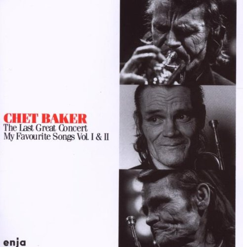 Chet Baker - The Last Great Concert. My Favorit...