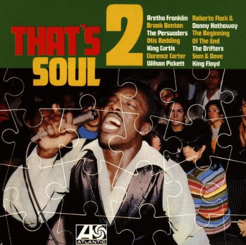 Various - That´S Soul 2