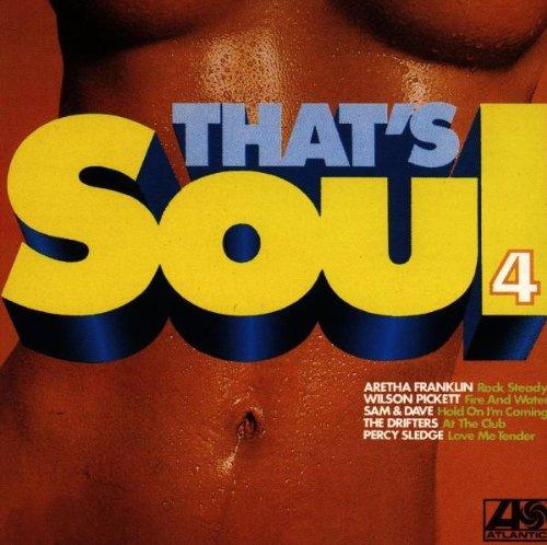Various - That´S Soul 4