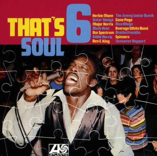 Various - That´S Soul 6